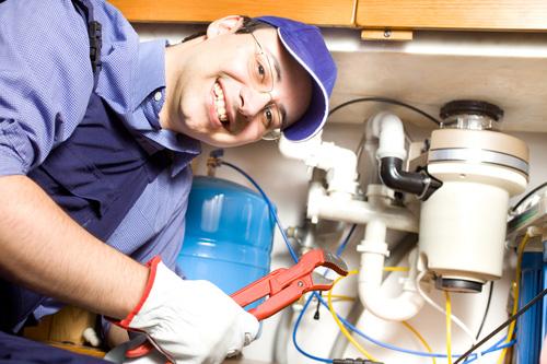emergency plumber Toronto