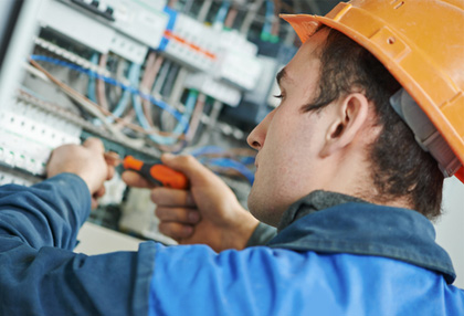 licensed electrician services toronto